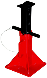 [159-JS022] 22 Ton Heavy Duty Jack Stands (Pin Type )PAIR