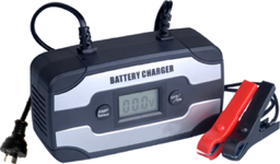 [159-BC6005] 2/4/6 Amp Lcd Battery Charger