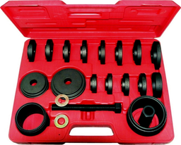 [59E-9655] 24 Piece Fwd Remover/Replacement Bearing Puller Set