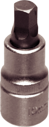 [159-65001] 10mm Point To Side Pentagon In-Hex Socket 1/2 Inch Drive