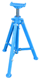 [159-C2226] 28 Inch 12 Ton Screw Type Truck Jack Stand