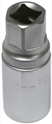 [159-5040] 10mm Stud Extractor 1/2 Inch Drive