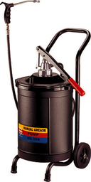 [59E-KG30A] 30 Litre Manual Grease Dispenser