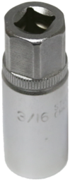 [159-5051] 3/16 Inch Stud Extractor 1/2 Inch Drive