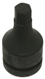 [159-76924] 3/4 Inch 1 Inch Drive In-Hex Impact Socket