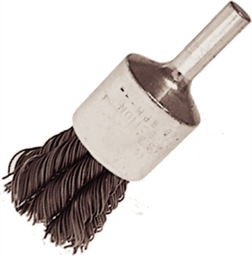 [159-1601] 3/4 Inch Knot End Brush