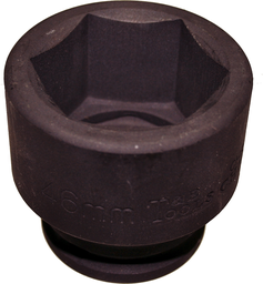 [159-85036] 36mm 3/4 Inch Drive 6 Point Standard Impact Socket