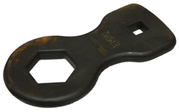 [159-J9861A] 36mm VW Axle Nut Wrench
