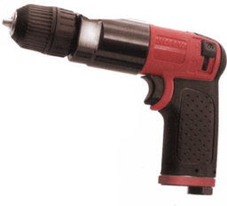 [59E-KI-5320] 3/8 Inch Composite Reversible Air Drill
