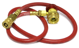 [159-U703EXT] 38 Inch Hose With Quick Disconnect Coupler