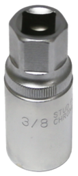 [159-5054] 3/8 Inch Stud Extractor 1/2 Inch Drive