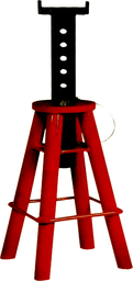 [59E-JS010B] 10 Ton High Boy Heavy Duty Jack Stand (18 Inch To 30 Inch )