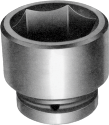 [159-78041] 41mm 2.1/2 Inch Drive 6 Point Std Impact Socket