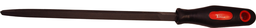 [159-F2304] 4 Inch (100mm) Slim Taper File
