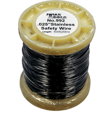 [159-992] .025 Inch 599 Ft Stainless Safety Wire