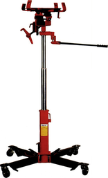 [159-TJ800C] 500kg.Air/Hydraulic Telescopic Transmission Jack
