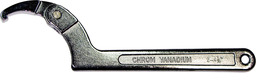 [159-5462] 50 To 120mm Adjustable Inch C Inch Wrench