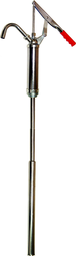 [159-A490] 55-205 Litre Barrel Drum Pump