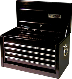 [159-RB2606] 6 Drawer Heavy Duty Road Maintenance Tool Chest