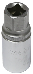 [159-5055] 7/16 Inch Stud Extractor 1/2 Inch Drive