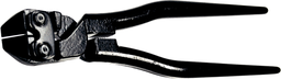 [159-RC317] 9 Inch (230mm) Heavy Duty Offset Bolt Cutter 5mm Capacity